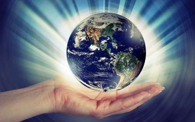 Tervetuloa Äiti Maa -meditaatioon ke 17.5.17 klo 18