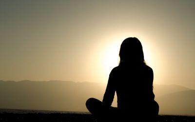 ma 20.1.20 klo 18 seuraava Tietoisuuden  Meditaatio.Tervetuloa