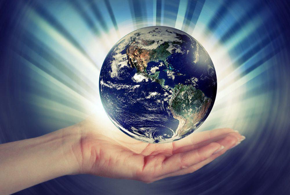 Tervetuloa Äiti Maa- Iltaan ke 14.3 klo 18